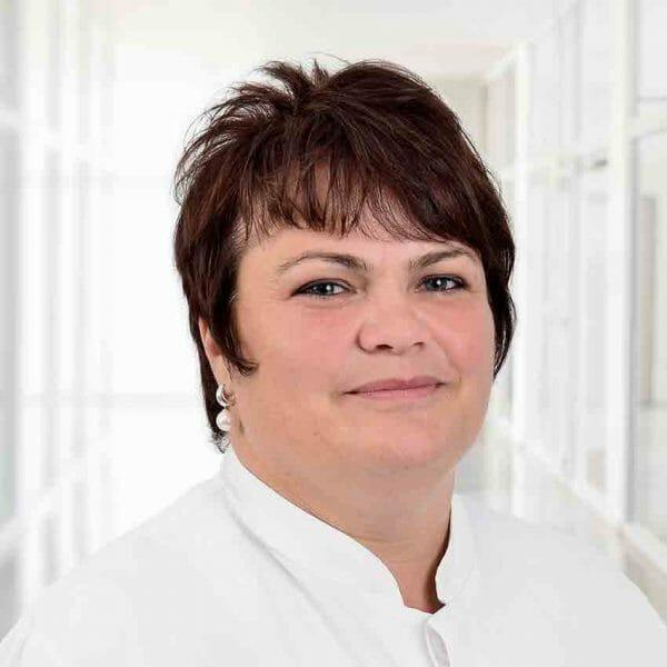 Anke Doerr