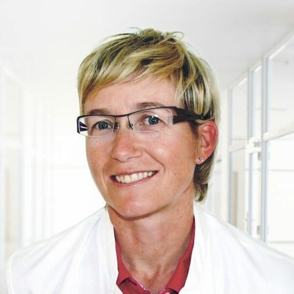 Kirsten Hegenauer
