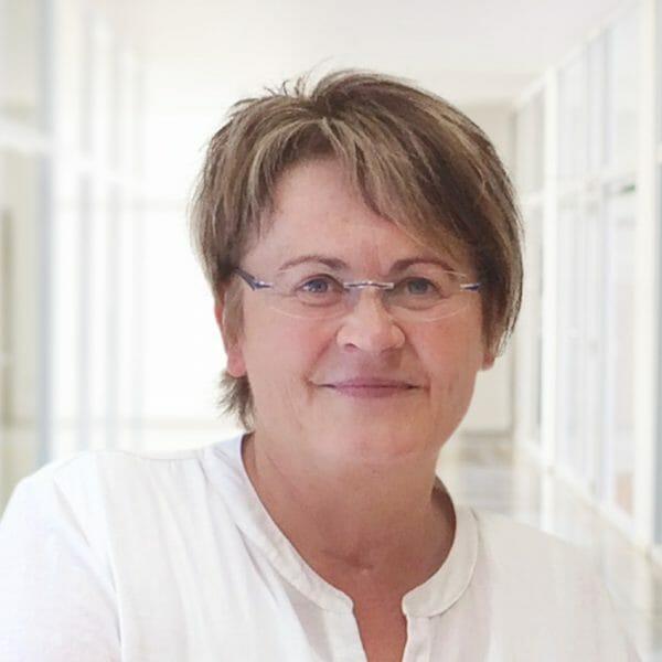 Sabine Johann
