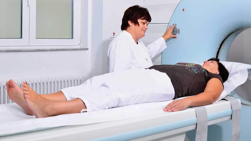 Radiologie – Nardini Klinikum