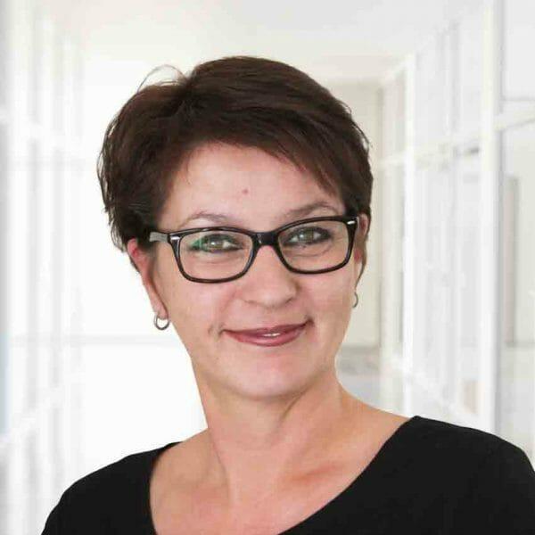 Hiltrud Müller