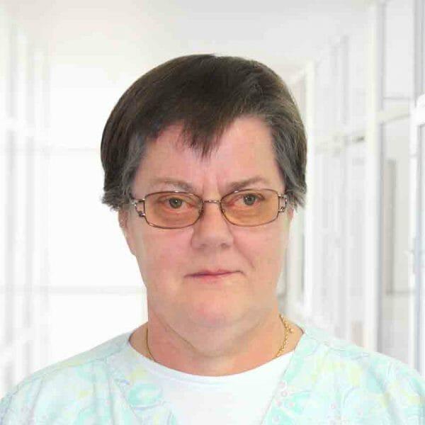 Heidi Staut