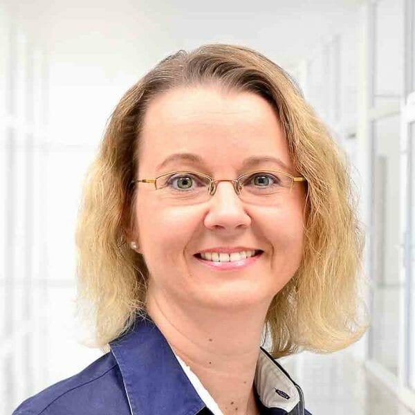 Claudia Stemmer