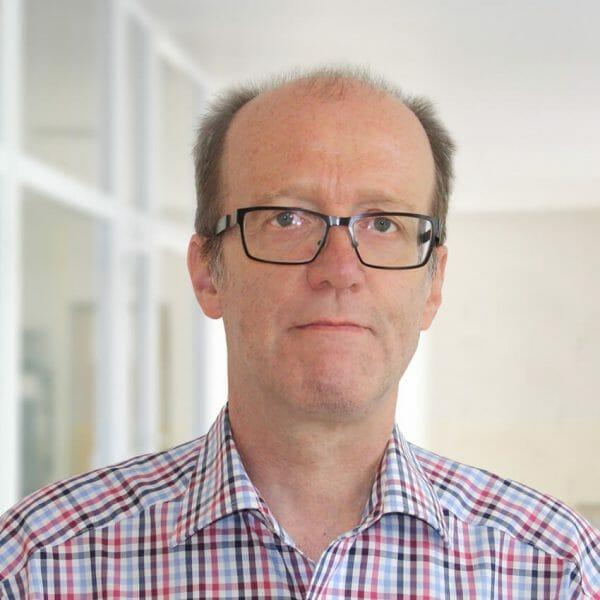 Bernd Hochreither