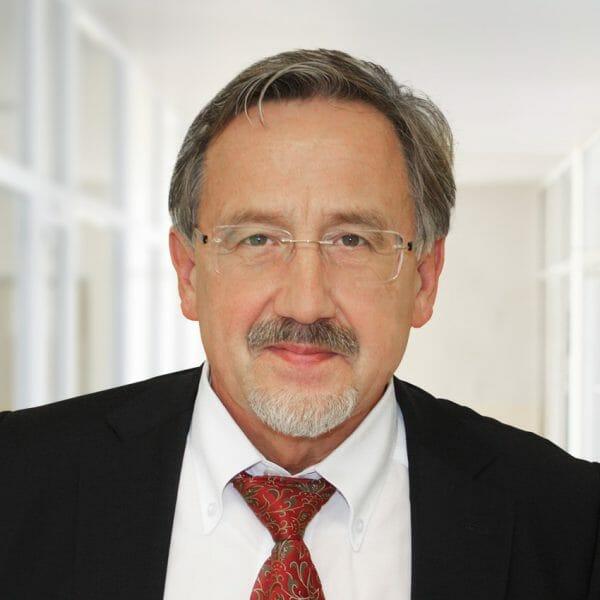 Franz-Josef Germann