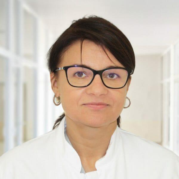 Irén Géczi-Tóth