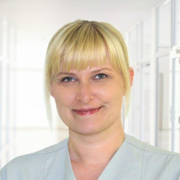 Sandra Lick