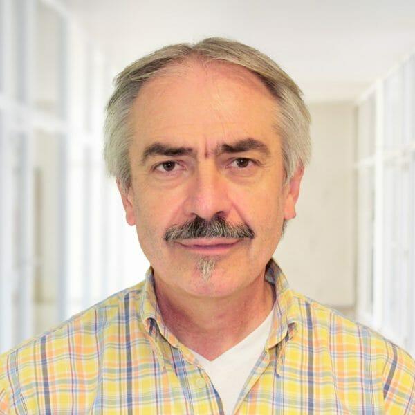 Gerhard Vöhringer