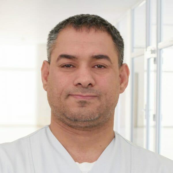 Mustafa Jaber