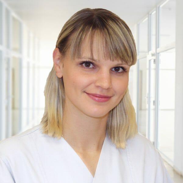 Anastasia Trofimova