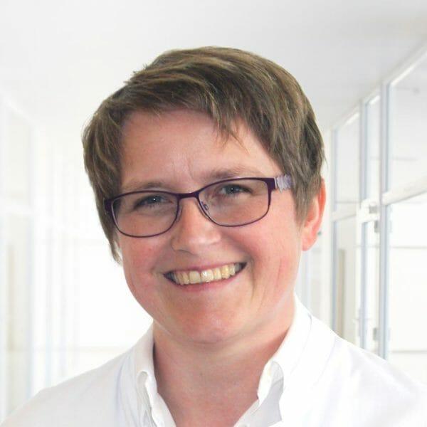 Anke Dörr