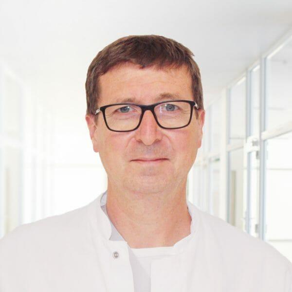 Volker Scheidhauer